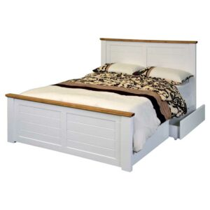 """Sussex Beds - 2'6"""" Small Single Hadlow HFE Bed Frame"""