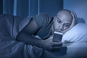 Is Your Smartphone Ruining Your Sleep?