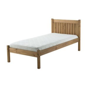 Sussex Beds - 3'0'' Bowley Pine Bedstead