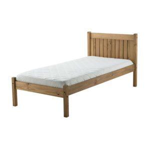 Sussex Beds - 3'0'' Bowley Pine Bedstead