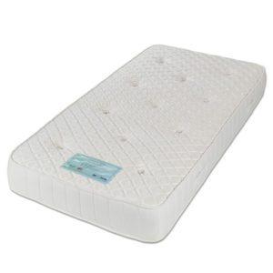 "Sussex Beds - 2'6"" Flexi-Latex Adjustable Mattress"