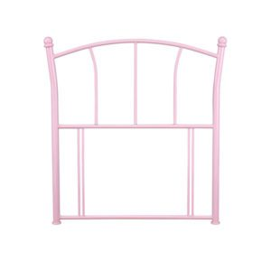 "Sussex Beds - 3'0"" Miami Pink Headboard"