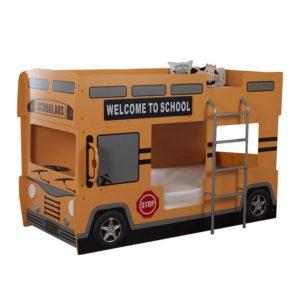 """Sussex Beds - 3'0"""" High School Bus Bunk"""