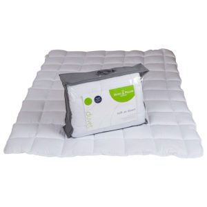 "Sussex Beds - 3'0"" Soft as Down 10.5 Tog Duvet"