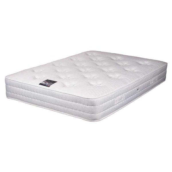 "Sussex Beds - 3'0"" Single Amethyst Mattress"
