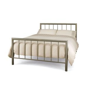"4'0"" Bedstead - Champagne"