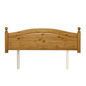 2'6'' Hunston Pine Headboard