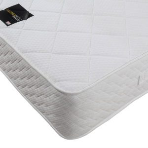 "Sussex Beds - 2'6"" Tendercare 3000 Mattress"