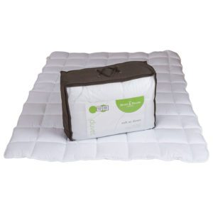 "Sussex Beds - 6'0"" Soft as Down 10.5 Tog Duvet"