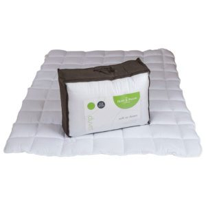 "Sussex Beds - 6'0"" Soft as Down 13.5 Tog Duvet"