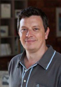 Christian Bates Osteopath The Power of Sleep
