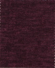 Maurice Aubergine fabric