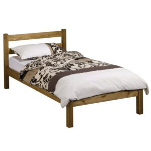 """Sussex Beds - 2'6"""" Small Single Elstree Bed Frame"""