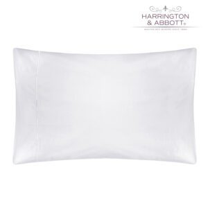 Sussex Beds - Housewife White Pillowcase