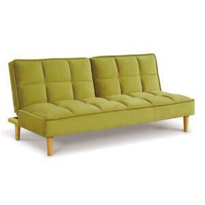 Sussex Beds - Fareham Green Sofa Bed