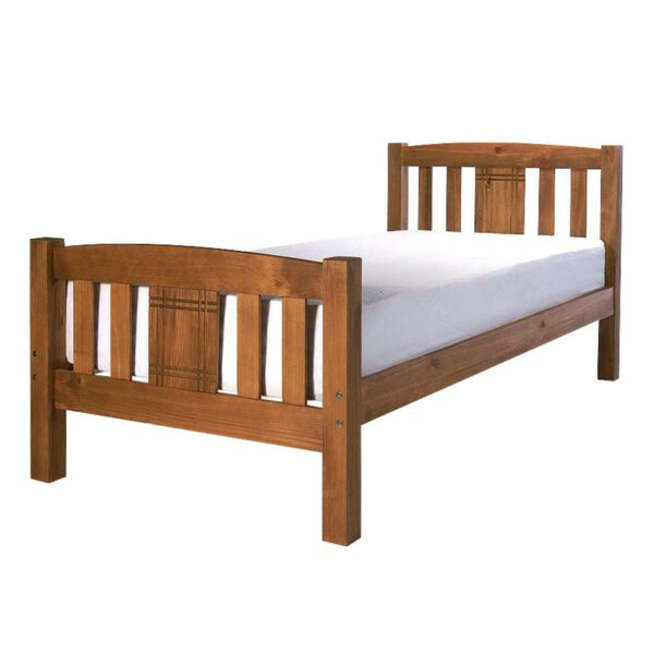 """Sussex Beds - 3'0"""" Single Roxwell Honeycombe Bed Frame"""