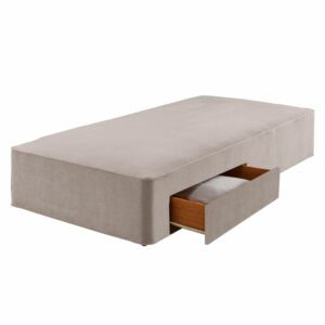 """Sussex Beds - 3'0"""" Single True Edge 3500 2 Drawer Base"""
