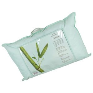 Sussex Beds - Bamboo Quilted Pillow Single Pack