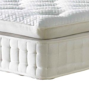 "Sussex Beds - 2'6"" Small Single Chelsea 8200 Mattress, Marquis and Moore"