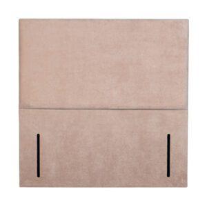 "Sussex Beds - 2'6"" Small Single Chloe Floor Standing Headboard"