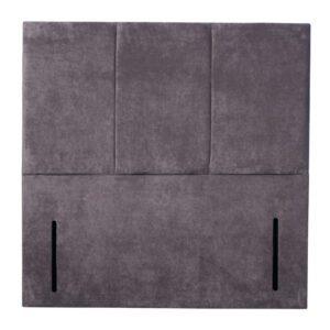 """Sussex Beds - 2'6"""" Small Single Cleo Floor Standing Headboard"""