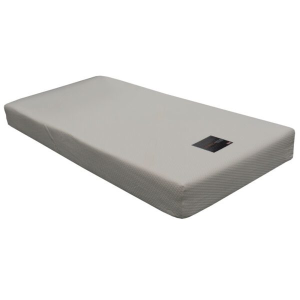 """Sussex Beds - 2'6"""" Small Single Comet Dream Mattress"""