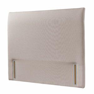 "Sussex Beds - 2'6"" Small Single Fulham Floorstanding Headboard"