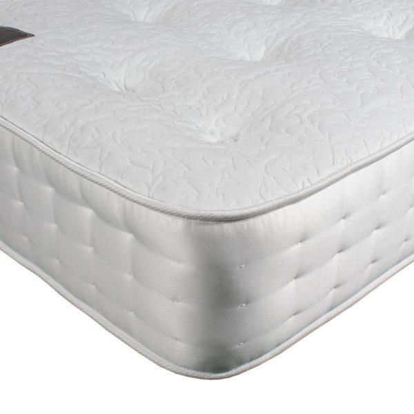 "Sussex Beds - 3'0"" Single Galaxy Pocket Mattress"