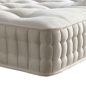 "Sussex Beds - 2'6"" Small Single Islington 8800 Mattress, Marquis and Moore"