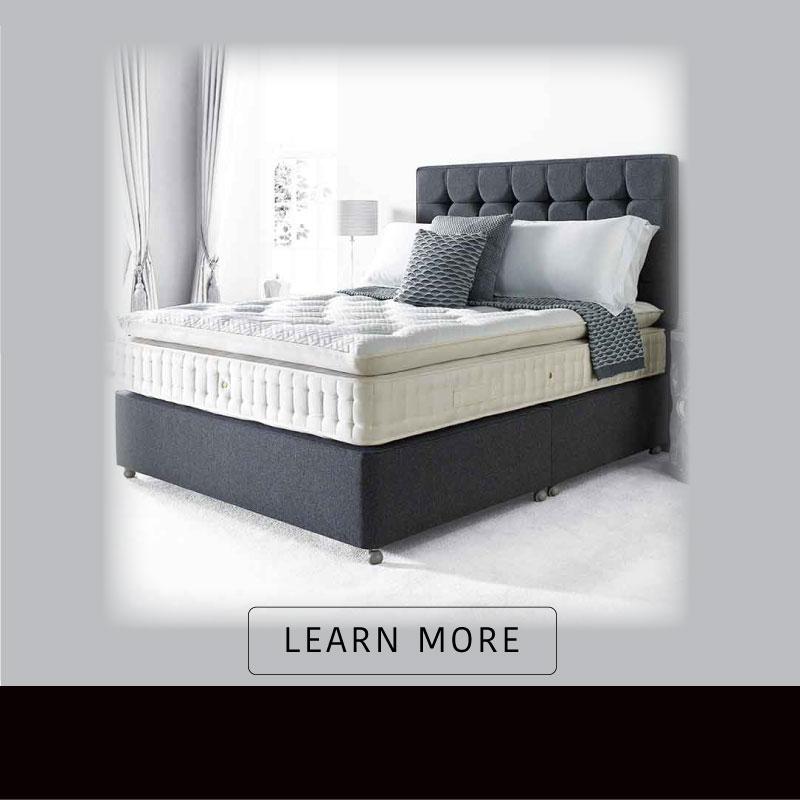 marquis & Moore-divan beds