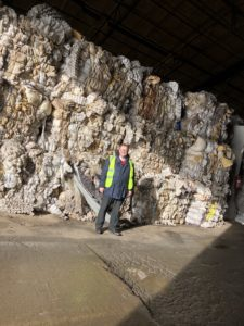 Sussex Beds Recycle