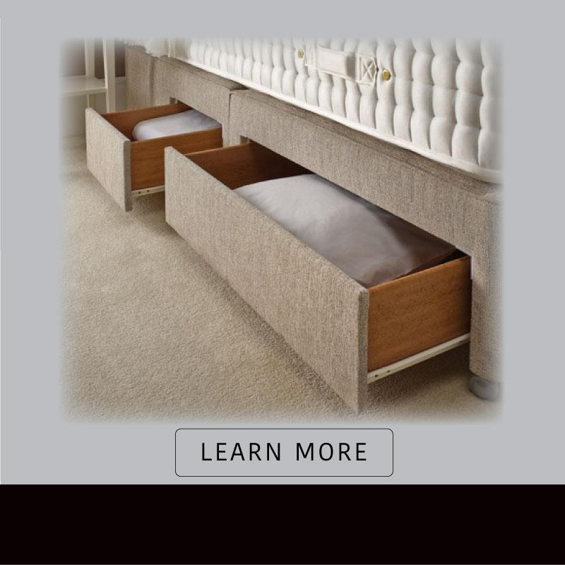 marquis & Moore-divan base