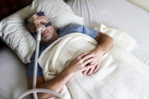 Sleep Apnea: A Growing Problem-stopping breathing in your sleep