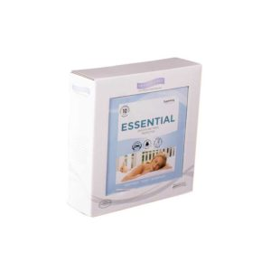 "Sussex Beds - 3'0"" Single Essential Mattress Protector"