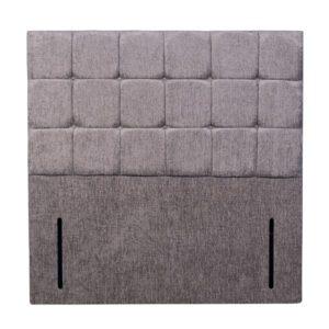 """Sussex Beds - 2'6"""" Small Single Phoebe Floor Standing Headboard"""