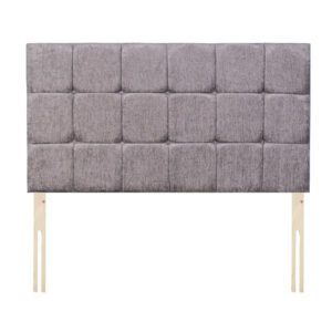 """Sussex Beds - 2'6"""" Small Single Phoebe Headboard"""