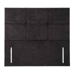 """Sussex Beds - 3'0"""" Single Amiens Floor Standing Headboard"""