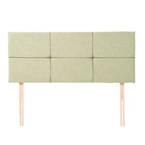 "Sussex Beds - 3'0"" Single Amiens Headboard"