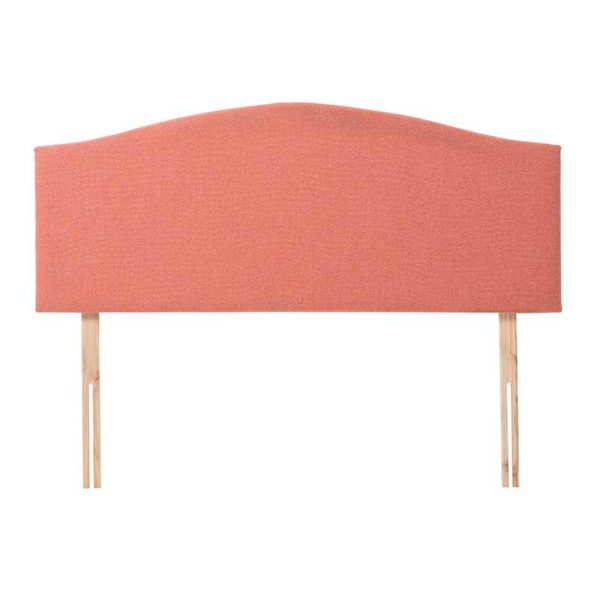 """Sussex Beds - 3'0"""" Single Cannes Headboard"""