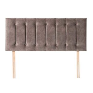 """Sussex Beds - 3'0"""" Single Chaumont Headboard"""