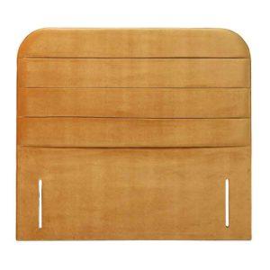 """Sussex Beds - 3'0"""" Single Duras Floor Standing Headboard"""