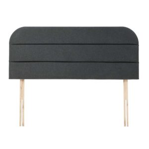 "Sussex Beds - 3'0"" Single Duras Headboard"