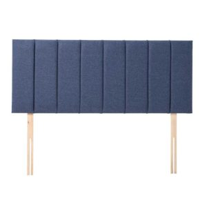 "Sussex Beds - 3'0"" Single Libourne Headboard"