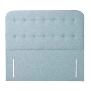 """Sussex Beds - 3'0"""" Single Reims Floor Standing Headboard"""