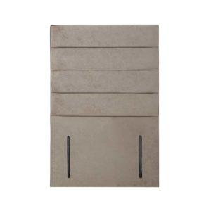 """Sussex Beds - 3'0"""" Single Bordeaux Floor Standing Headboard"""