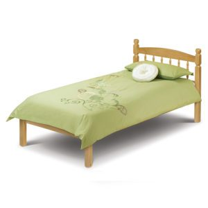 """Sussex Beds - 3'0"""" Single Westwell Pine Bed Frame"""