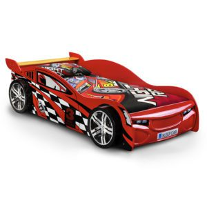 Sussex Beds - Springfield Racer Car Bed