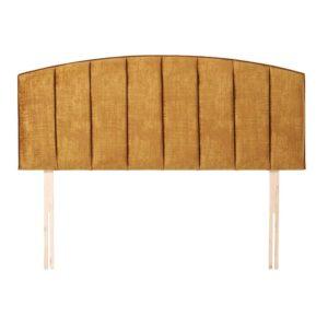 """Sussex Beds - 3'0"""" Single Versailles Headboard"""