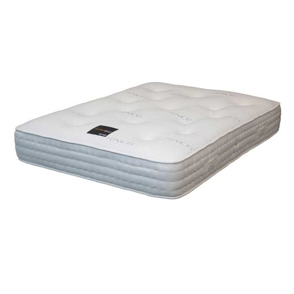 "Sussex Beds - 2'6"" Small Single Tanzanite Pocket Mattress"