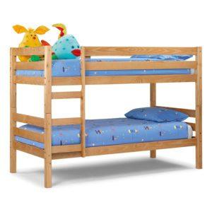 Sussex Beds - Virginia Pine Bunk Bed